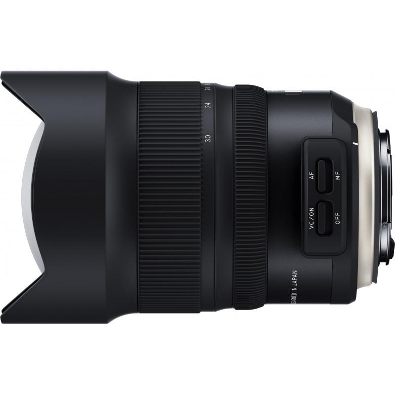 Tamron SP 15-30mm f/2.8 Di VC USD G2 objektiiv Canonile