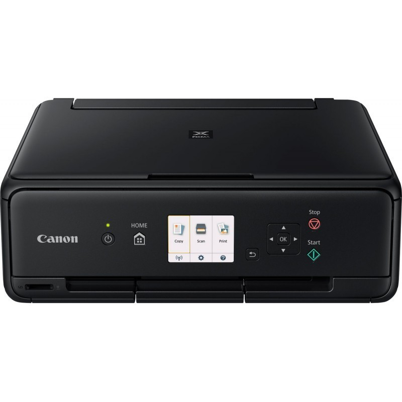 Canon inkjet printer PIXMA TS5050, black