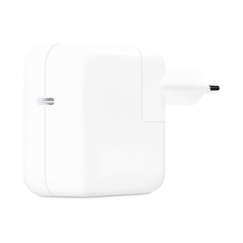 Apple AC adapter USB-C 30W