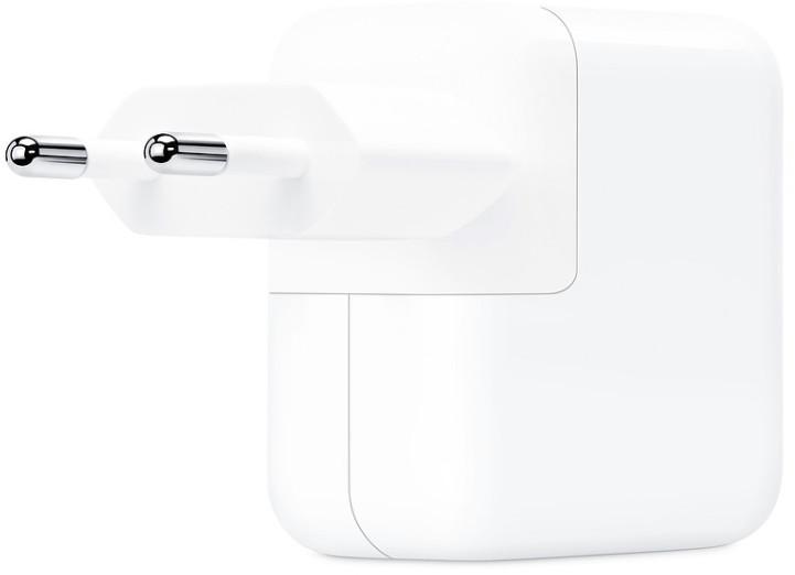 Apple vooluadapter USB-C 30W