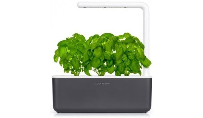 Click & Grow Smart Garden, grey