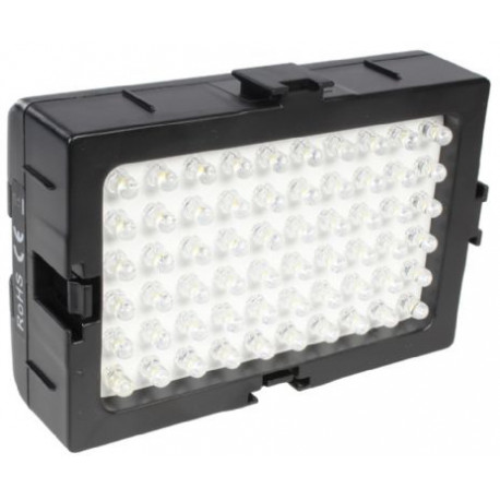 Falcon Eyes LED lamp set DV-60LT