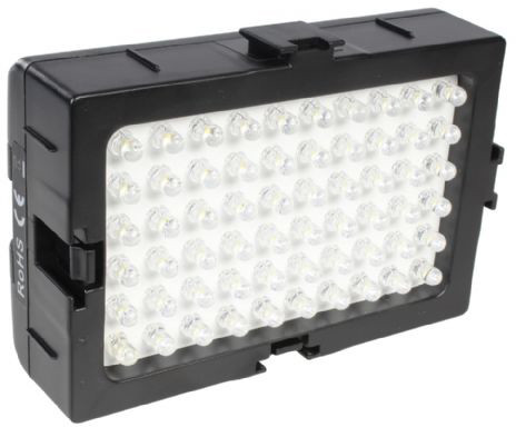 Falcon Eyes videovalgusti LED Set DV-60LT