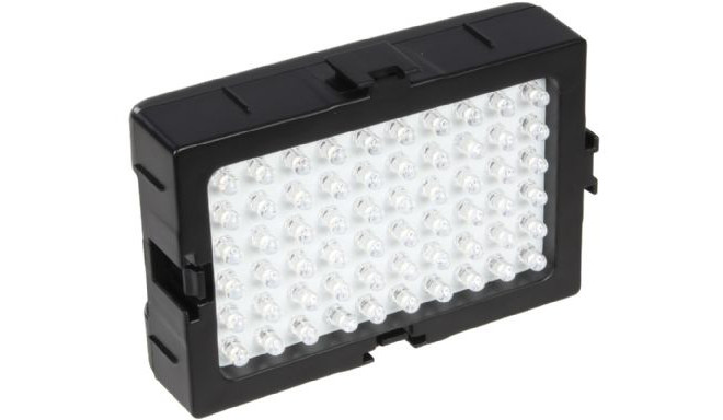 Falcon Eyes LED lamp set DV60 + battery