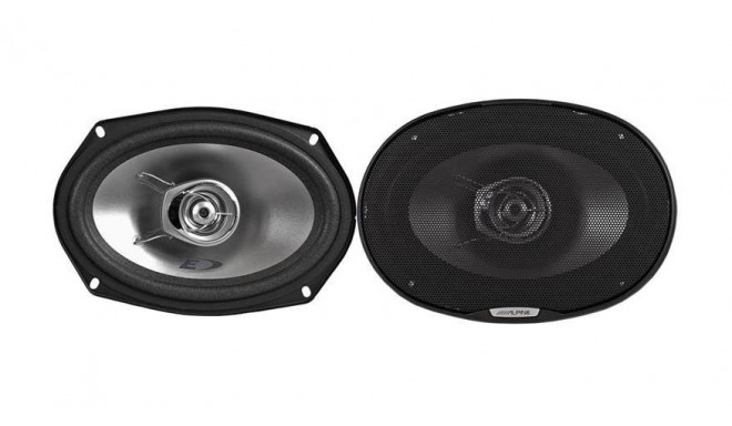 Alpine SXE-6925S car speaker 2-way 280 W