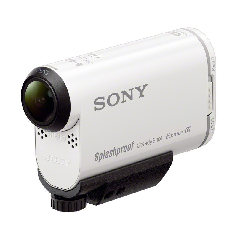 sony hdr as200vr sony 64gb memory card sports action. Black Bedroom Furniture Sets. Home Design Ideas