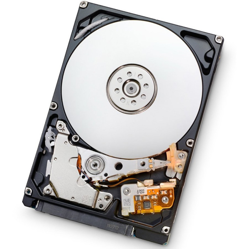 HDD Mobile WD HGST Travelstar Z5K1 25 1TB 128MB