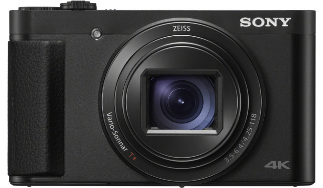 Sony DSC-HX99, must