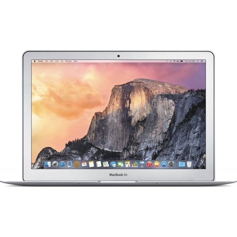 "Apple MacBook Air 13"" 128GB SWE"