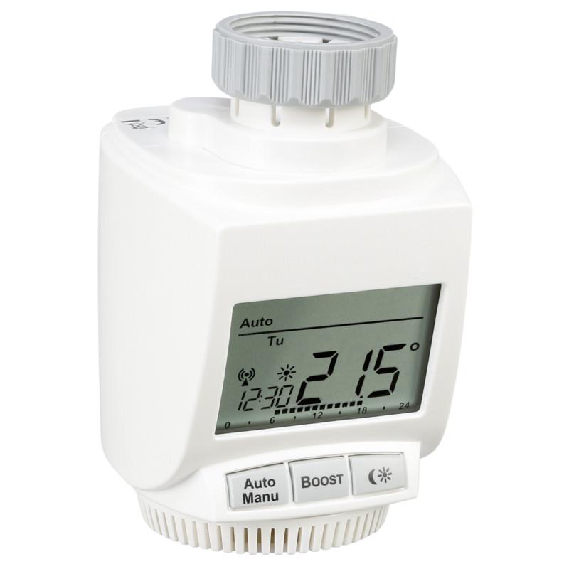 Eq-3 Max Thermostat