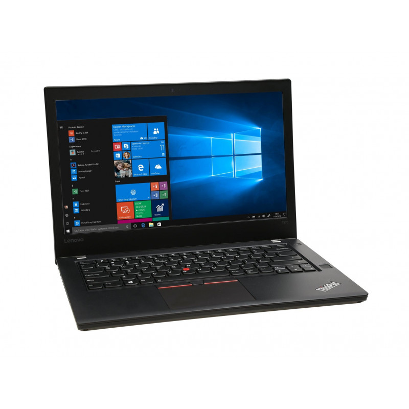 Lenovo ThinkPad T470 i5-6200U 14