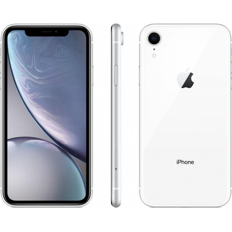 Apple iPhone XR 128GB, white