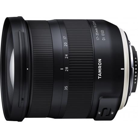 Tamron 17-35mm f/2.8-4 DI OSD objektīvs priekš Nikon