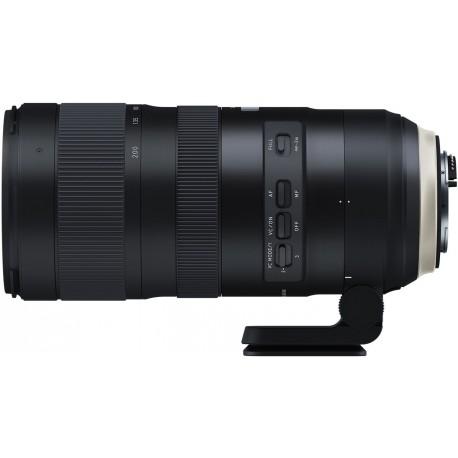 Tamron SP 70-200mm f/2.8 Di VC USD G2 objektīvs priekš Nikon