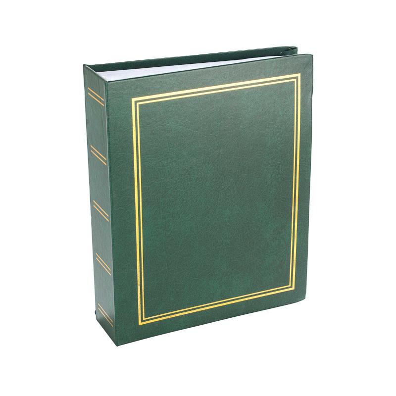 Album MM 10x15/200 Classic, roheline
