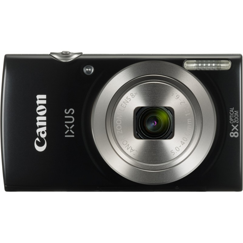 Canon Digital Ixus 185, must