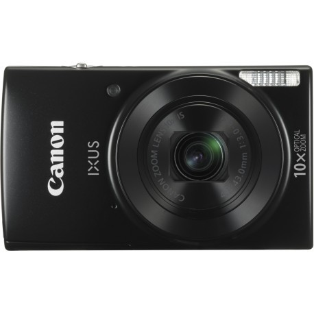 Canon Digital Ixus 190, must