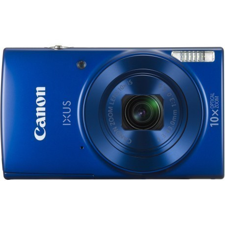 Canon Digital Ixus 190, zils