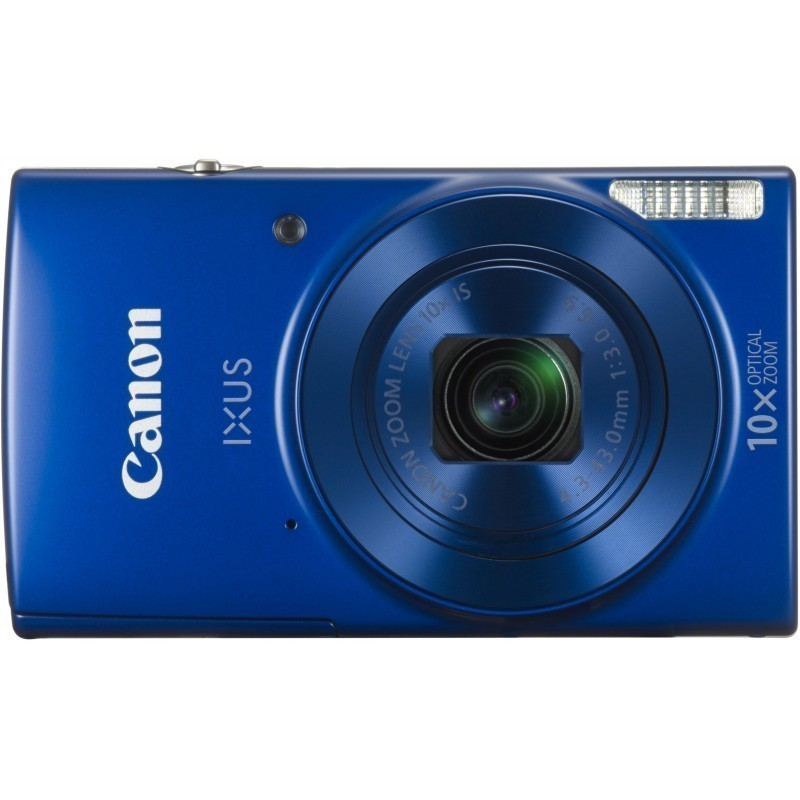 Canon Digital Ixus 190, синий