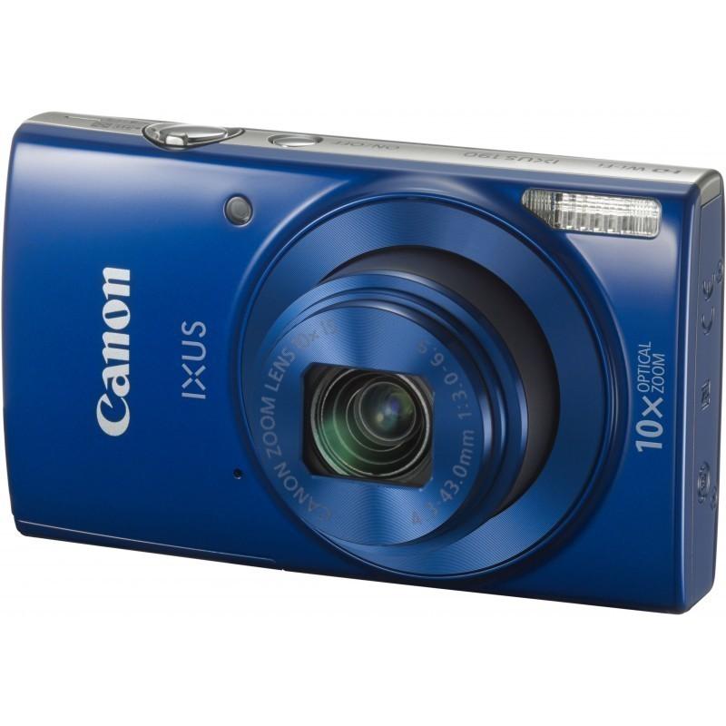 Canon Digital Ixus 190, sinine