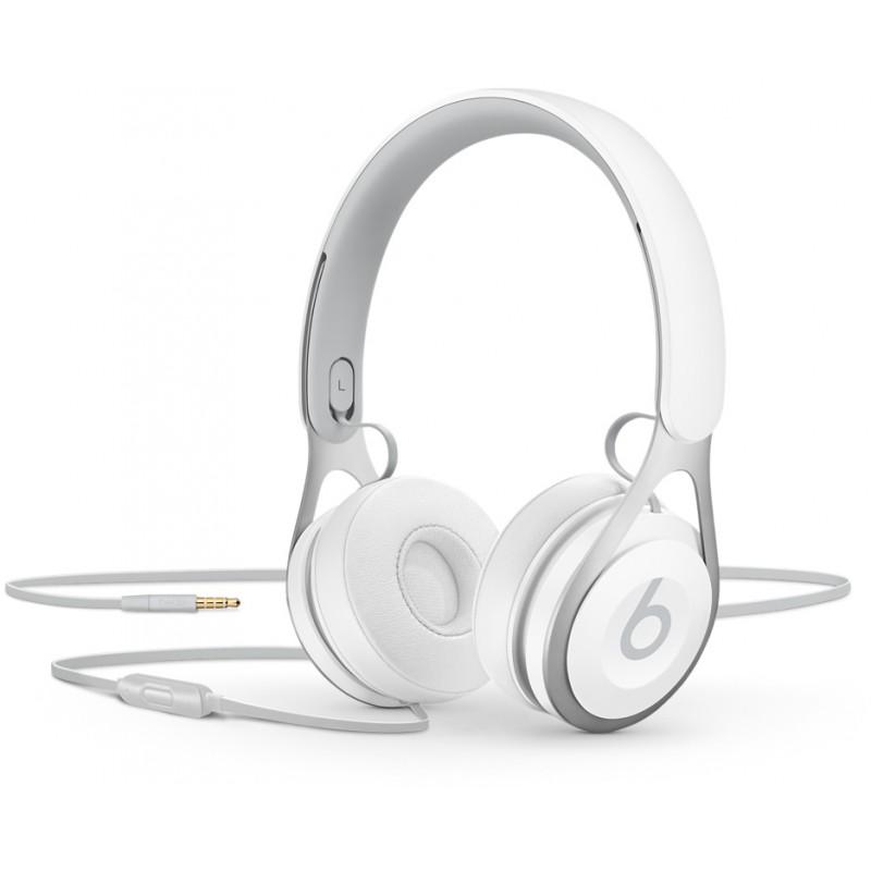 Beats headset EP, white