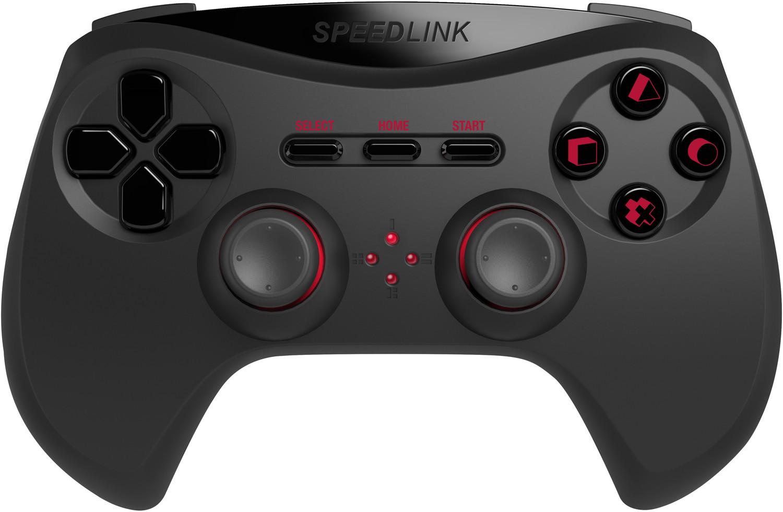 Speedlink juhtmevaba mängupult Strike NX (SL-440..