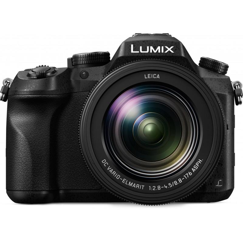 Panasonic Lumix DMC-FZ2000 + lisaaku