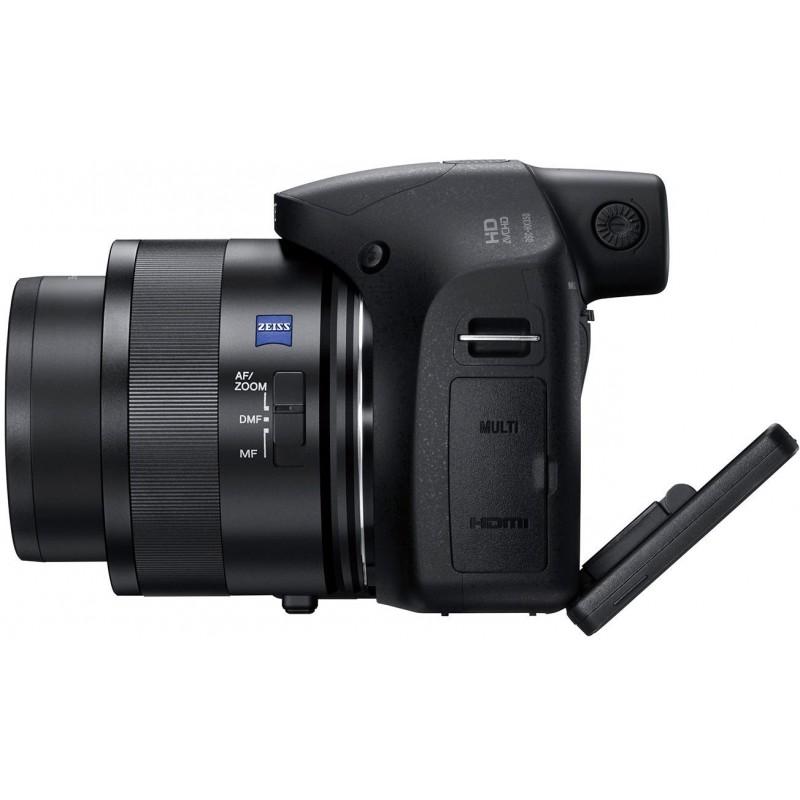 Sony DSC-HX350, must