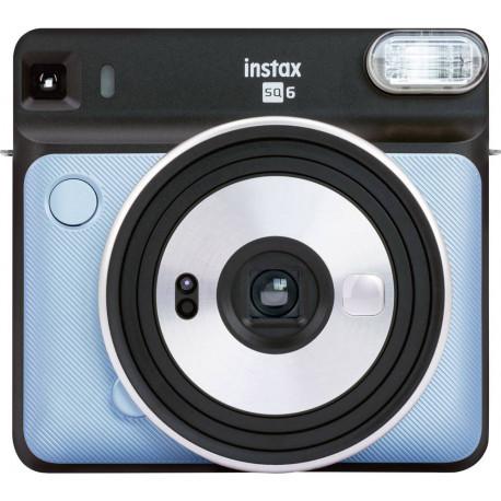 Fujifilm Instax Square SQ6, tirkīzzils