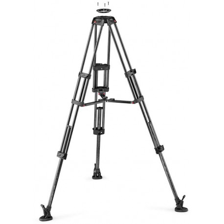 Manfrotto tripod MVTTWINMC CF Twin MS