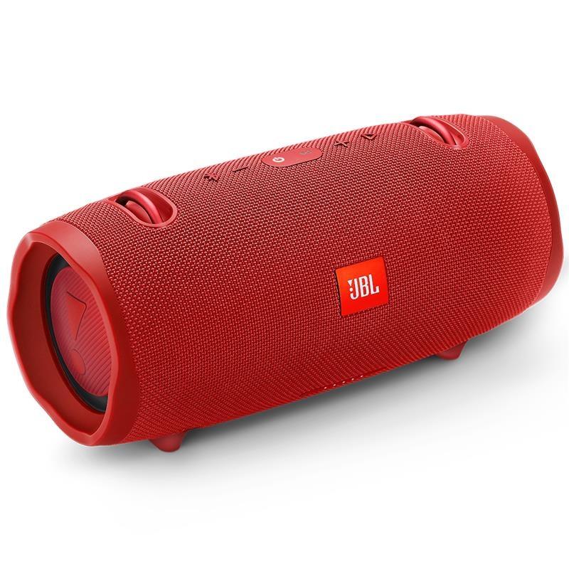 27ec4329141 JBL juhtmevaba kõlar Xtreme 2, punane - Juhtmevabad kõlarid - Photopoint