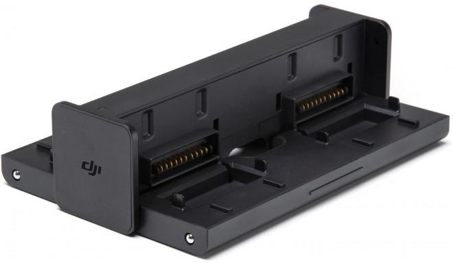 DJI Mavic 2 akumulatoru uzlādes stacija (Part10)