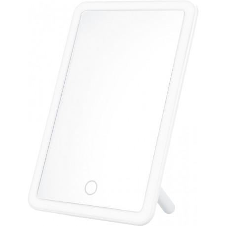 Зеркало Platinet LED 3W PMLY6W, белое