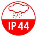 Brennenstuhl Safe-Box BIG IP 44 yellow