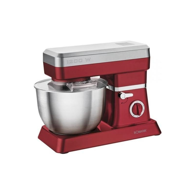 Bomann food processor KM CB rd - 1200W
