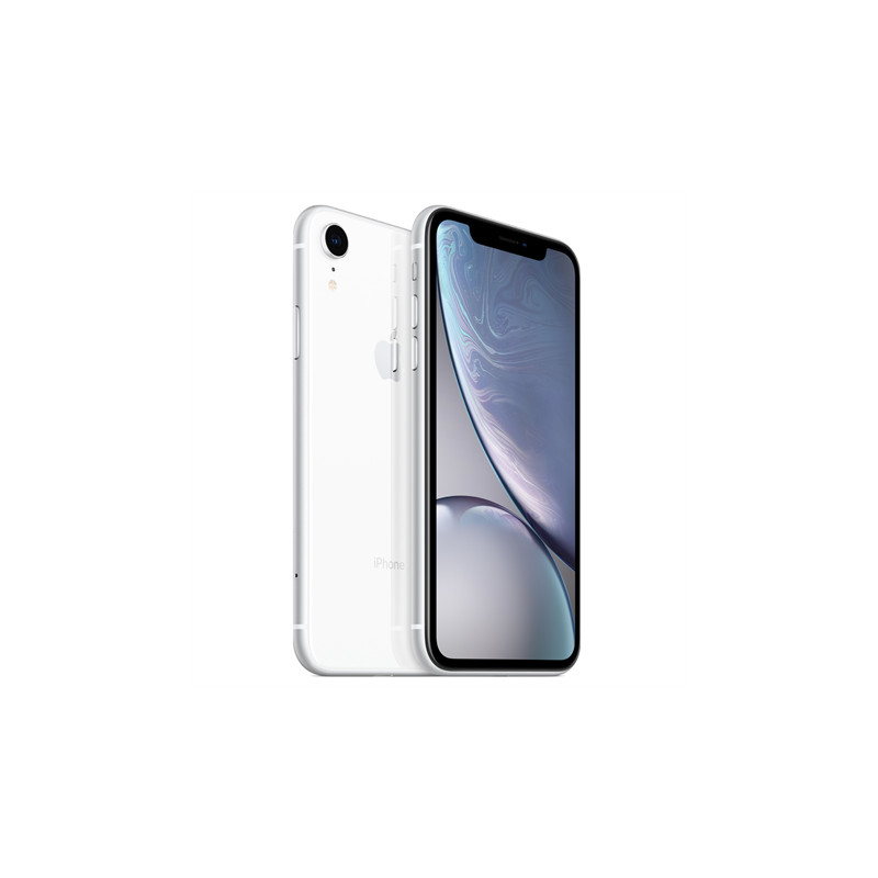 Apple iPhone XR 128GB, белый