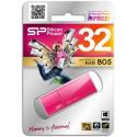 Silicon Power flash drive 32GB Blaze B05 USB 3.0, pink