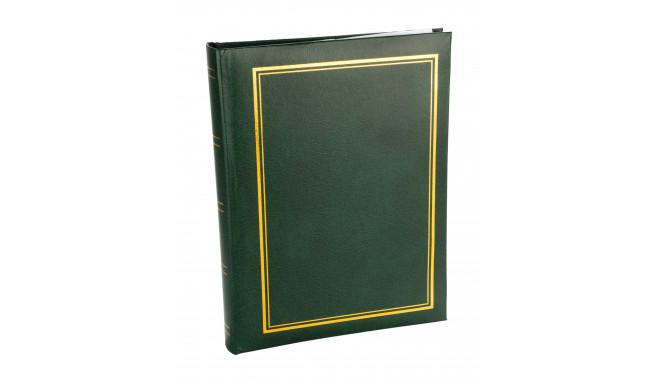 Album B 10x15/100M-2 Classic, roheline