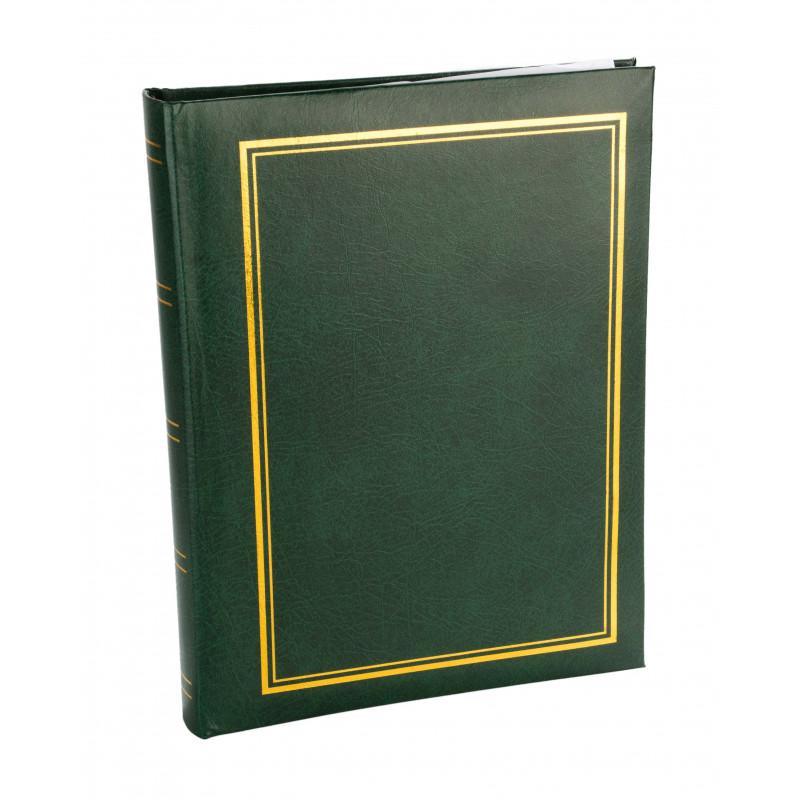 Album B 10x15/100M-2 Classic, green