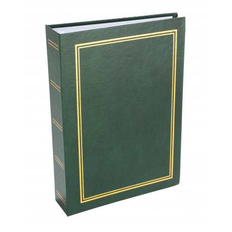 Albums MM 10x15/200M Classic, zaļš