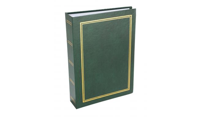 Album MM 10x15/200M Classic, зеленый