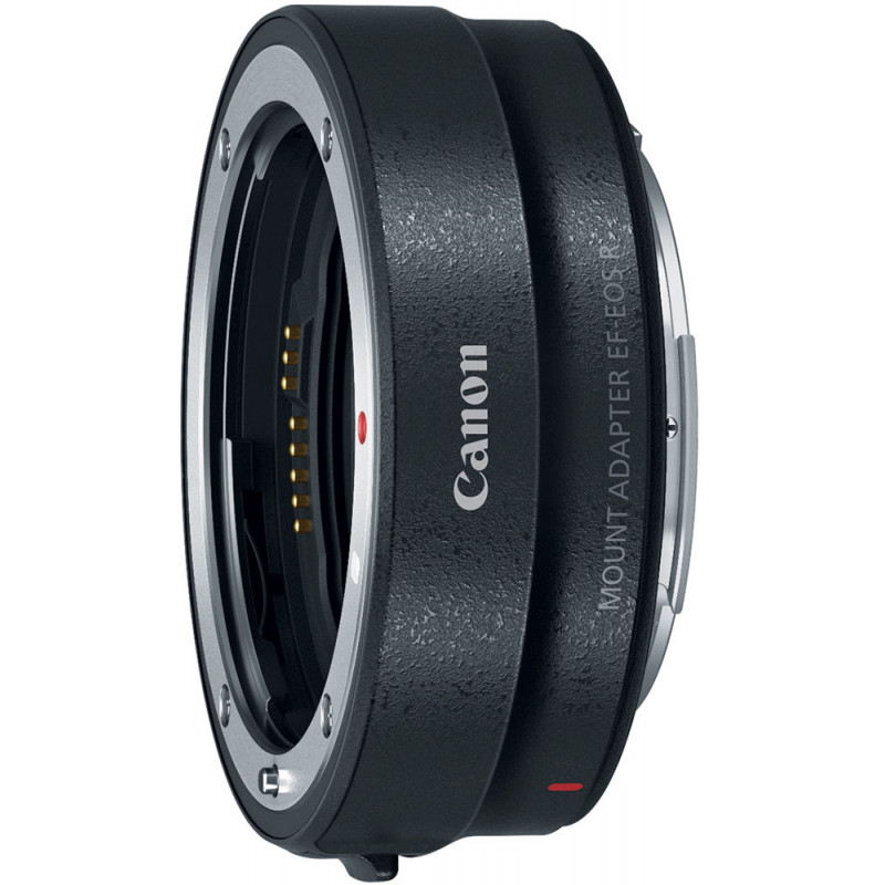 Canon adapter EF - EOS R