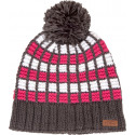 Five Seasons hat Saalbach, grey/pink/white