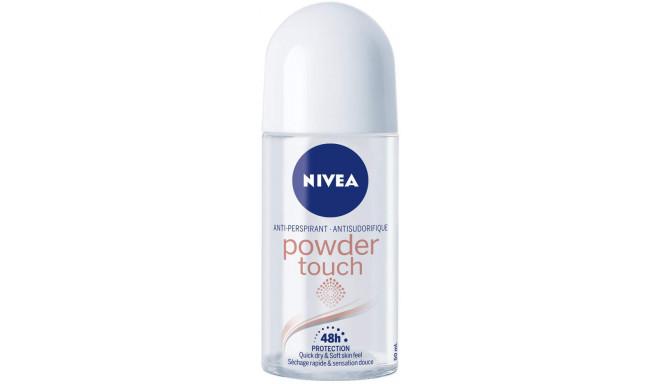Nivea deodorant Powder Touch 48h 50ml