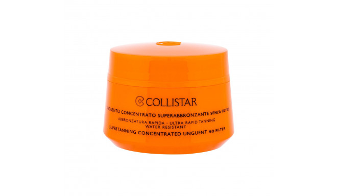 Collistar Special Perfect Tan Supertanning Concentrated Unguent (150ml)