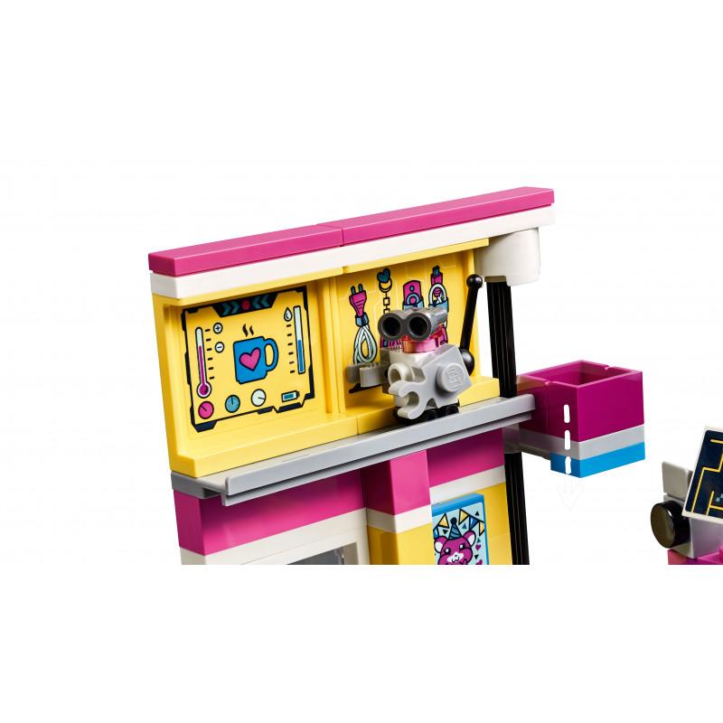 41329 Lego Lego Friends Olivias Deluxe Bedroom Lego Photopointlv