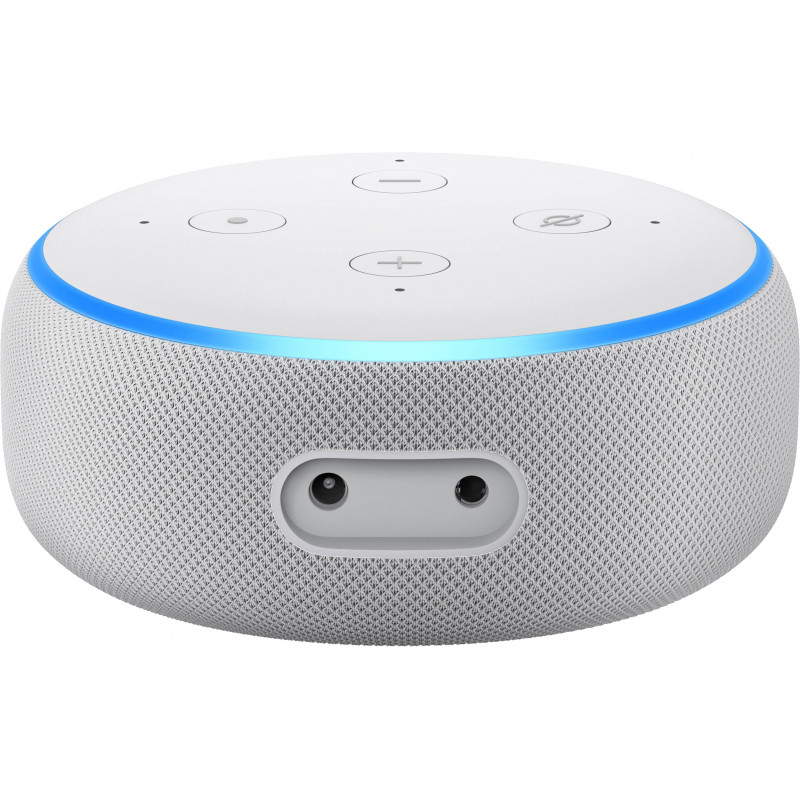 Amazon Echo Dot 3, sandstone