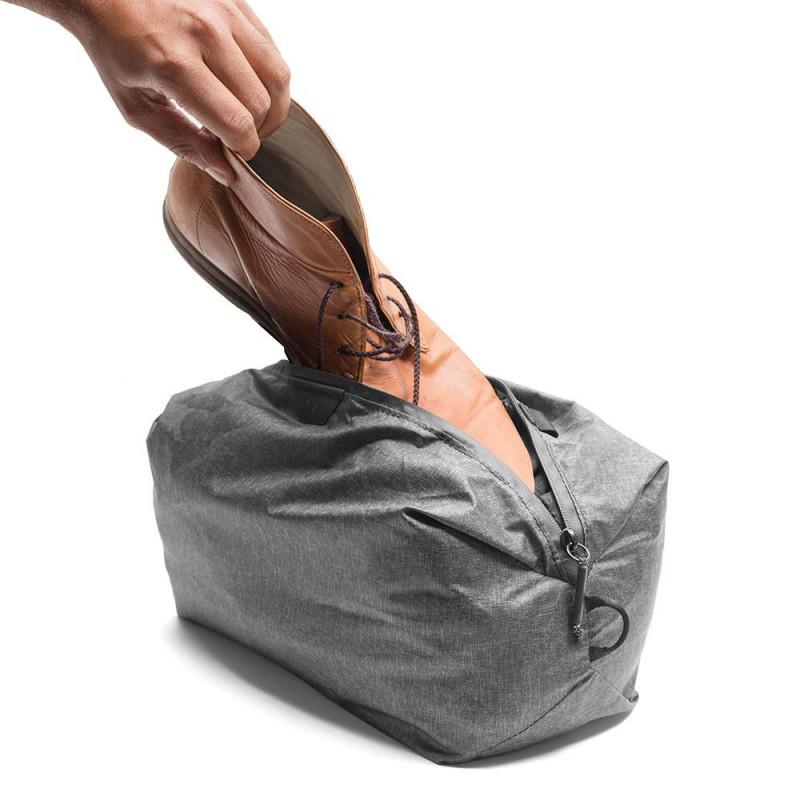 Peak Design jalatsikott Shoe Pouch