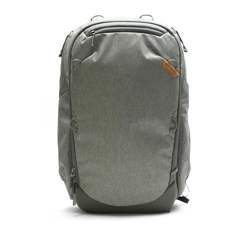 Peak Design seljakott Travel Backpack 45L, sage