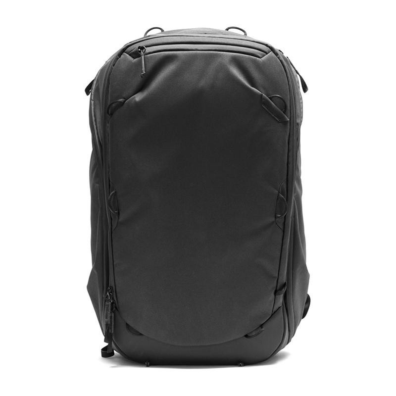 Peak Design seljakott Travel Backpack 45L, must